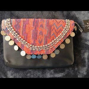 Olivia Miller Boho Handbag